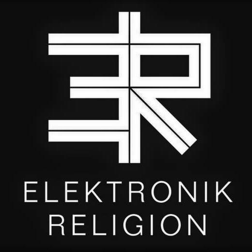 elektonik religion
